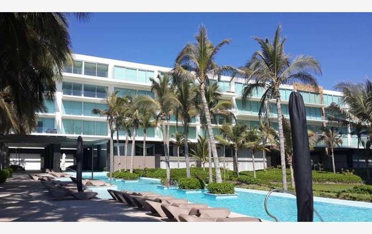 Foto de departamento en venta en costera de las palmas 120, playa diamante, acapulco de juárez, guerrero, 815075 No. 01
