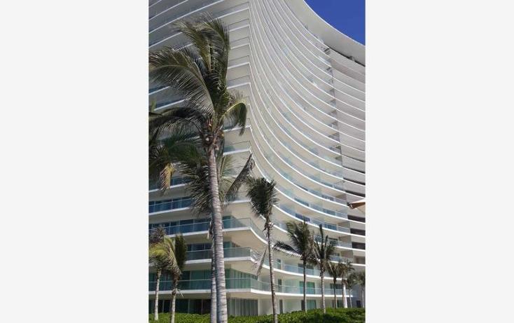Foto de departamento en venta en costera de las palmas 120, playa diamante, acapulco de juárez, guerrero, 815075 No. 02