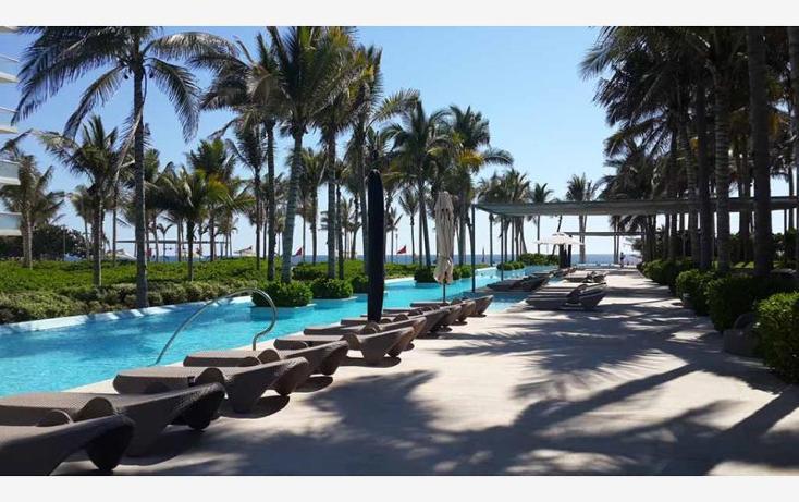 Foto de departamento en venta en costera de las palmas 120, playa diamante, acapulco de juárez, guerrero, 815075 No. 07