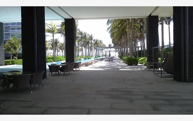 Foto de departamento en venta en costera de las palmas 120, playa diamante, acapulco de juárez, guerrero, 815075 No. 08