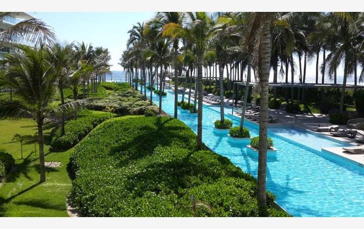 Foto de departamento en venta en costera de las palmas 120, playa diamante, acapulco de juárez, guerrero, 815075 No. 12