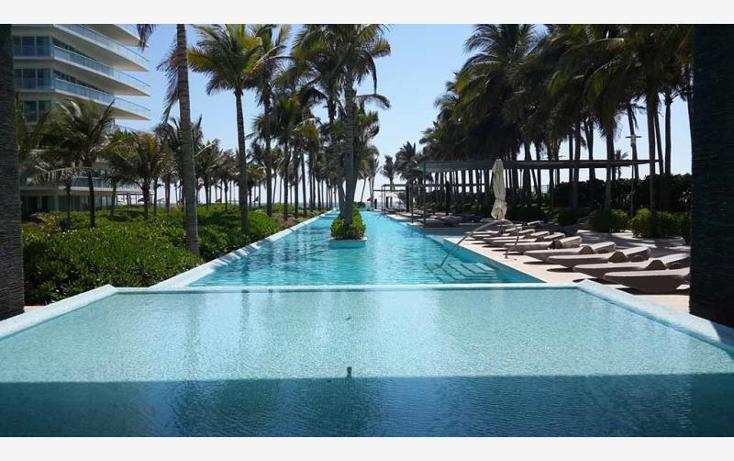 Foto de departamento en venta en costera de las palmas 120, playa diamante, acapulco de juárez, guerrero, 815075 No. 13