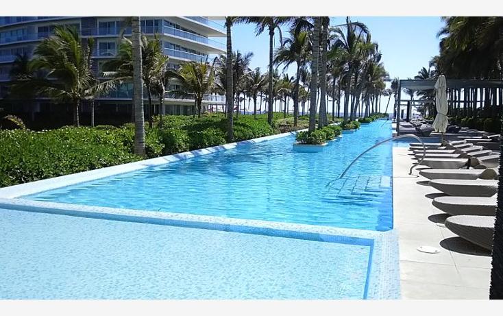 Foto de departamento en venta en costera de las palmas 120, playa diamante, acapulco de juárez, guerrero, 815075 No. 14