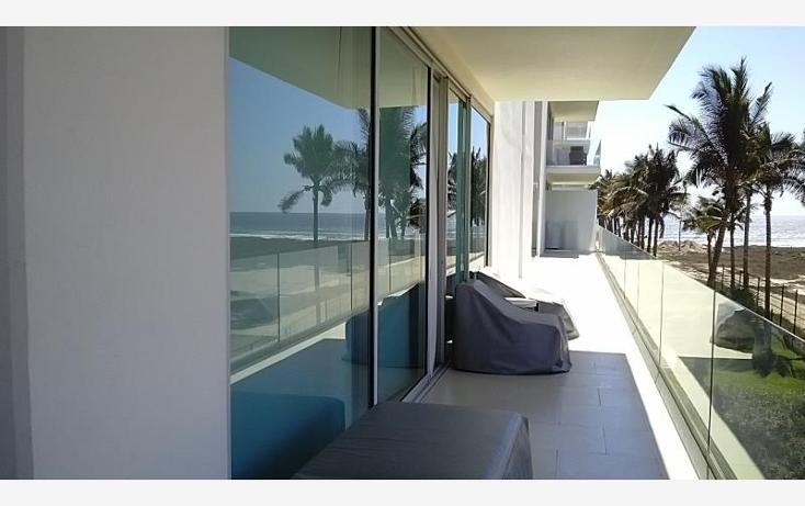 Foto de departamento en venta en costera de las palmas 120, playa diamante, acapulco de juárez, guerrero, 815075 No. 22