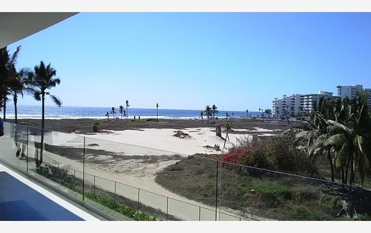 Foto de departamento en venta en costera de las palmas 120, playa diamante, acapulco de juárez, guerrero, 815075 No. 23