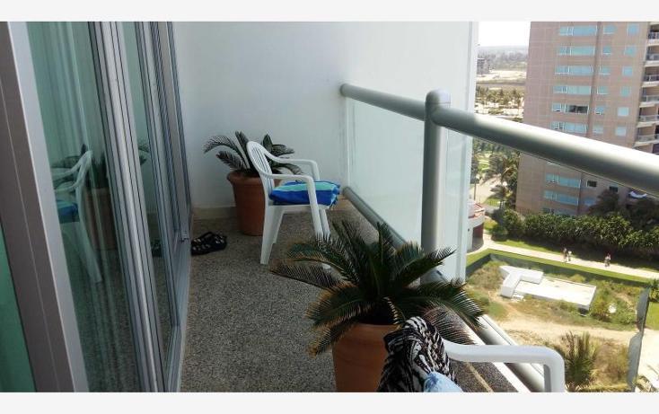 Foto de departamento en venta en costera de las palmas 2, playa diamante, acapulco de juárez, guerrero, 2669570 No. 17