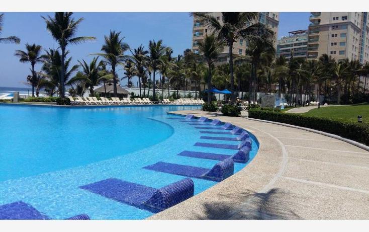 Foto de departamento en venta en costera de las palmas 2, playa diamante, acapulco de juárez, guerrero, 2669570 No. 24