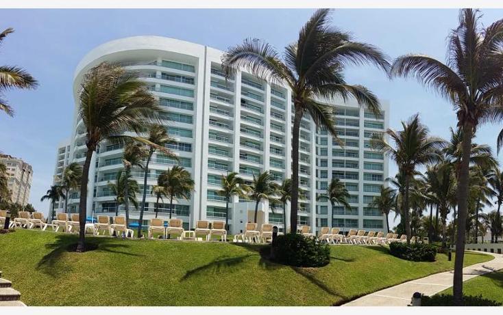 Foto de departamento en venta en costera de las palmas 2, playa diamante, acapulco de juárez, guerrero, 2669570 No. 38