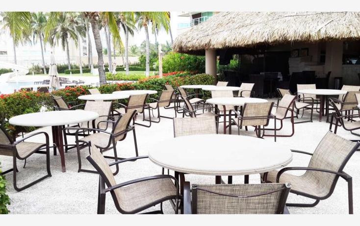 Foto de departamento en renta en costera de las palmas 25, playa diamante, acapulco de ju?rez, guerrero, 1998332 No. 21