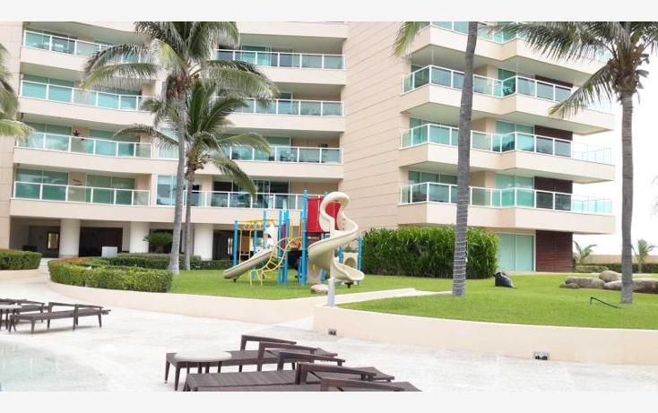 Foto de departamento en renta en costera de las palmas 25, playa diamante, acapulco de ju?rez, guerrero, 1998332 No. 31