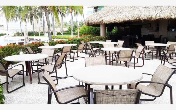 Foto de departamento en renta en costera de las palmas 25, playa diamante, acapulco de juárez, guerrero, 2687293 No. 21