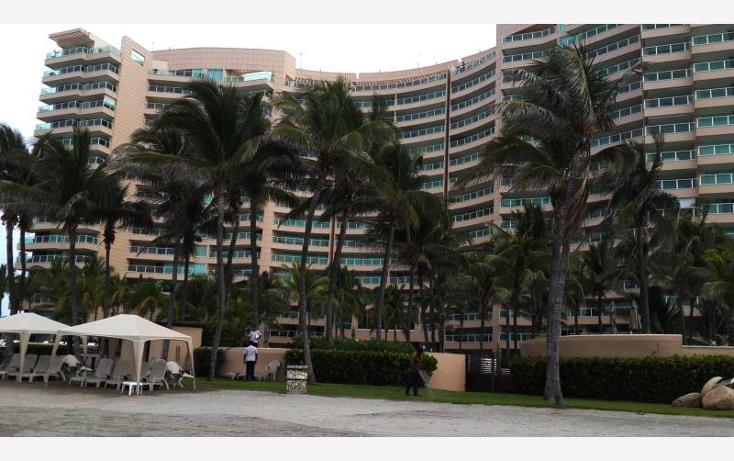 Foto de departamento en renta en costera de las palmas 25, playa diamante, acapulco de juárez, guerrero, 2687293 No. 33