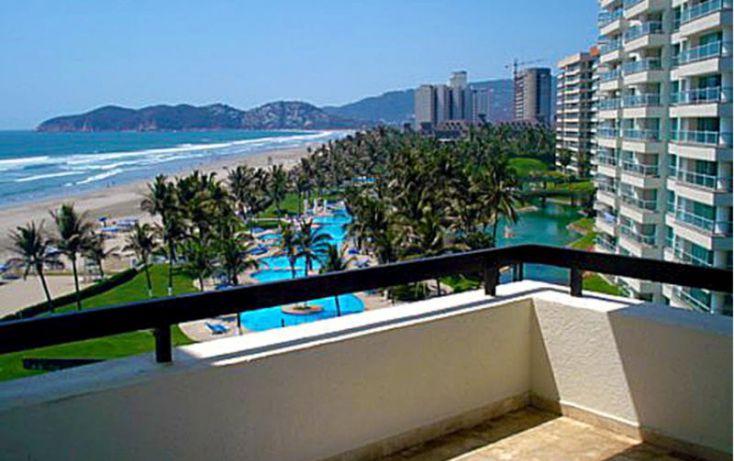 Foto de departamento en venta en costera de las palmas, 3 de abril, acapulco de juárez, guerrero, 1542852 no 02