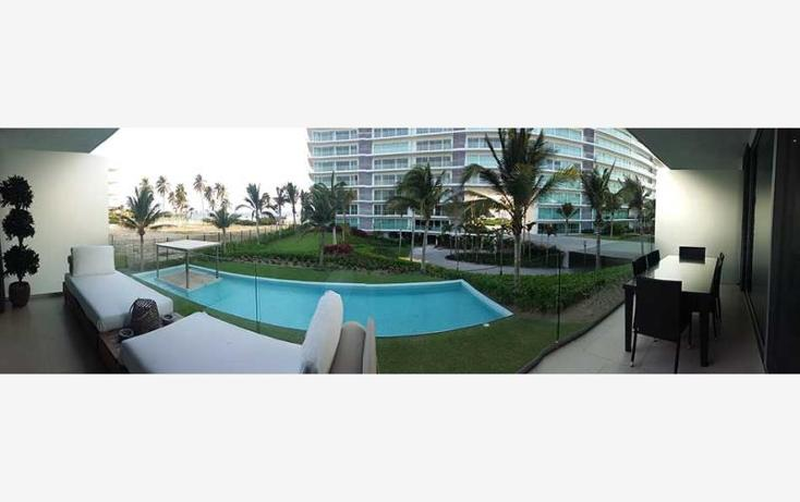 Foto de departamento en venta en costera de las palmas 4, playa diamante, acapulco de ju?rez, guerrero, 1903422 No. 10