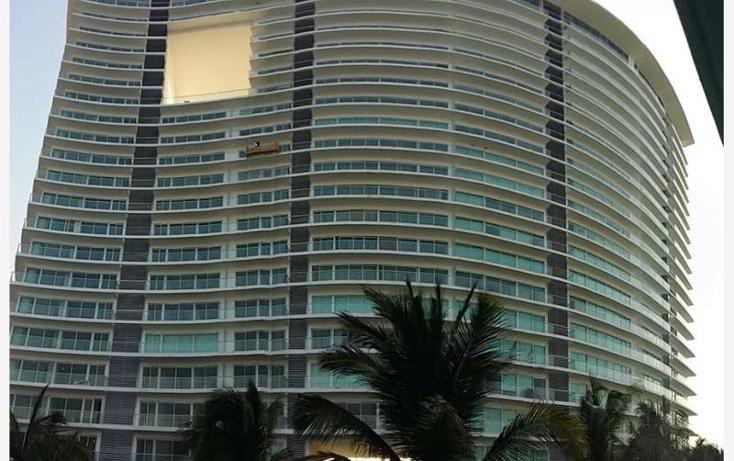 Foto de departamento en venta en costera de las palmas 4, playa diamante, acapulco de ju?rez, guerrero, 1903422 No. 11
