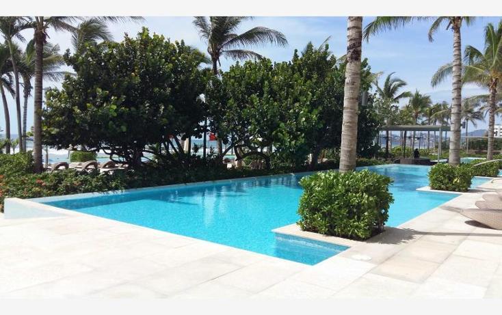Foto de departamento en venta en costera de las palmas 4, playa diamante, acapulco de ju?rez, guerrero, 1903422 No. 40