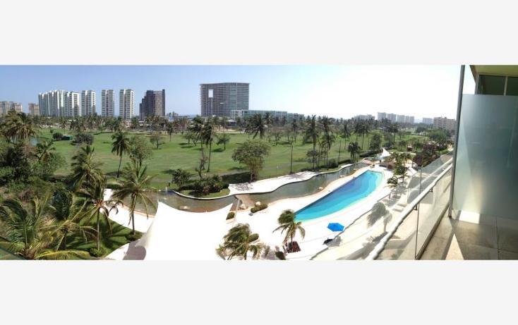 Foto de departamento en venta en costera de las palmas 4, playa diamante, acapulco de ju?rez, guerrero, 999169 No. 01