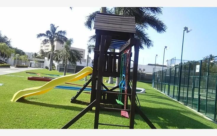 Foto de departamento en venta en costera de las palmas 4, playa diamante, acapulco de ju?rez, guerrero, 999169 No. 15