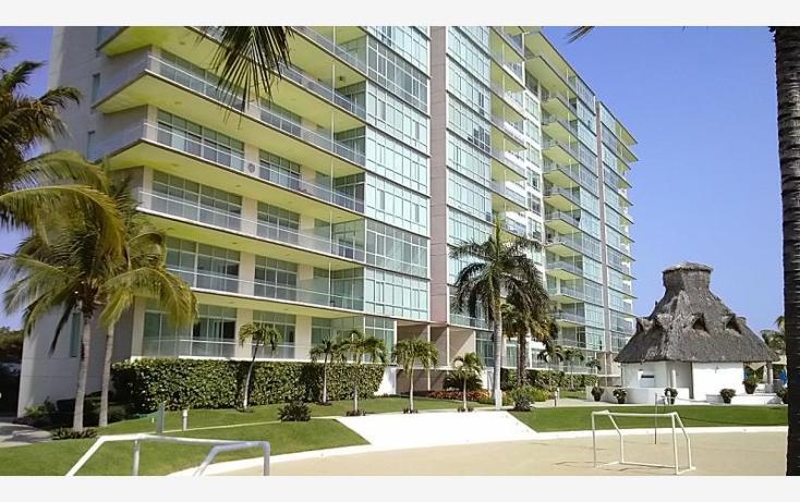 Foto de departamento en venta en costera de las palmas 4, playa diamante, acapulco de ju?rez, guerrero, 999169 No. 20