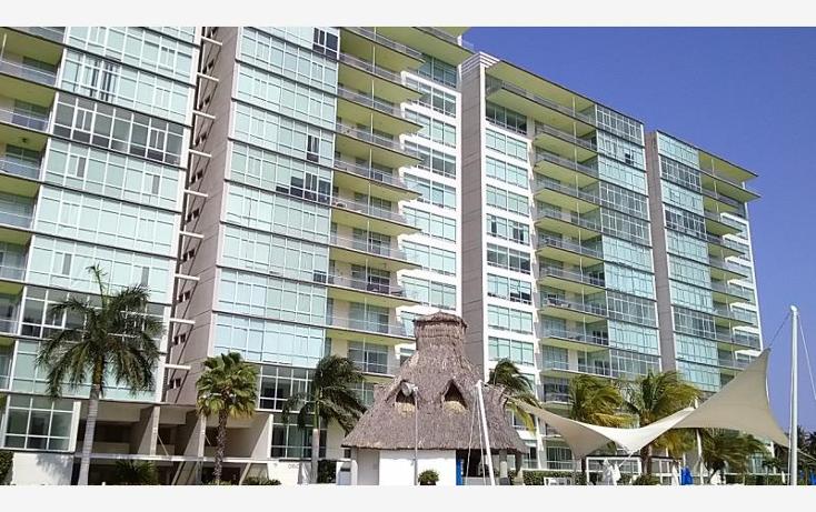 Foto de departamento en venta en costera de las palmas 4, playa diamante, acapulco de ju?rez, guerrero, 999169 No. 22