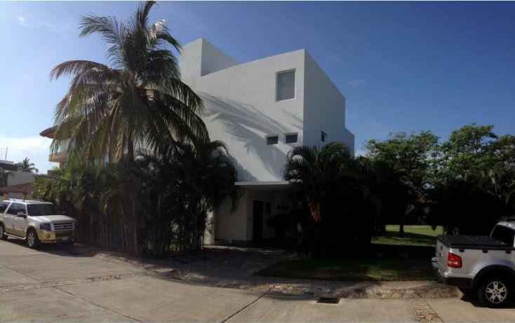 Foto de casa en venta en costera de las palmas 400, 3 de abril, acapulco de juárez, guerrero, 1016439 no 05
