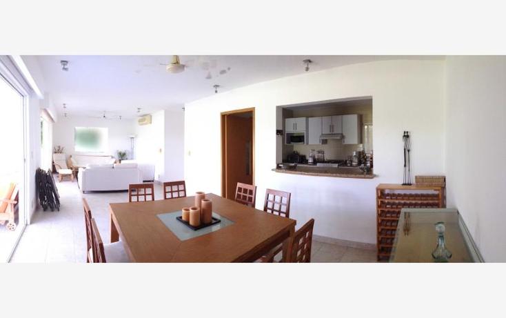 Foto de casa en venta en costera de las palmas 400, playa diamante, acapulco de ju?rez, guerrero, 1016439 No. 04