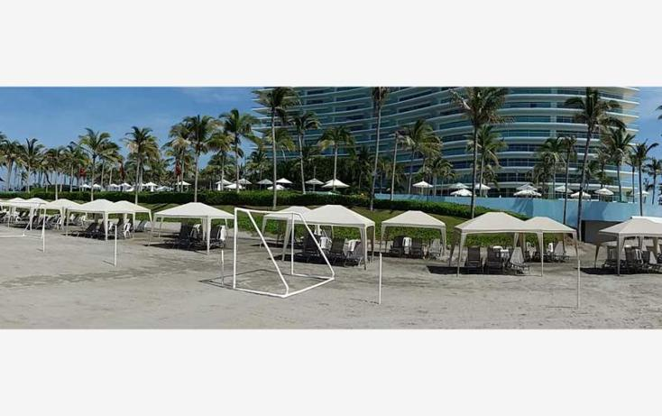 Foto de departamento en venta en costera de las palmas 444, playa diamante, acapulco de juárez, guerrero, 1138621 No. 21
