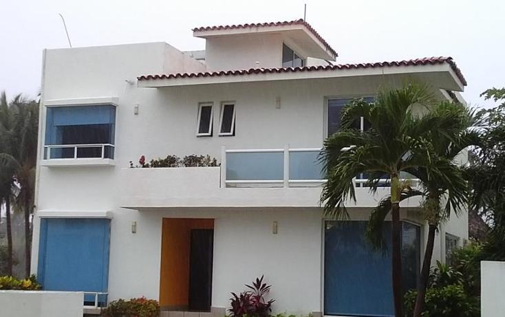 Foto de casa en renta en costera de las palmas 5, playa diamante, acapulco de juárez, guerrero, 1946822 No. 01