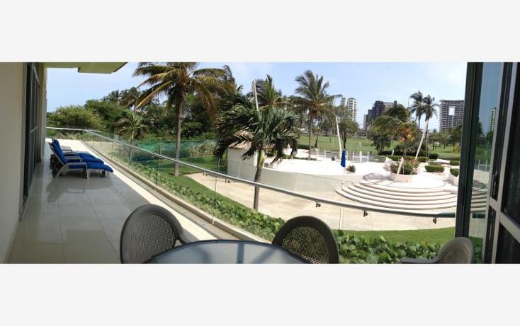 Foto de departamento en venta en costera de las palmas 500, playa diamante, acapulco de ju?rez, guerrero, 1034727 No. 03