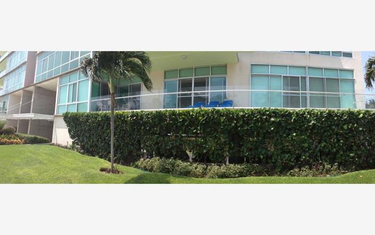 Foto de departamento en venta en costera de las palmas 500, playa diamante, acapulco de ju?rez, guerrero, 1034727 No. 04