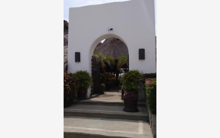 Foto de casa en venta en costera de las palmas 91, playa diamante, acapulco de juárez, guerrero, 1003993 No. 20