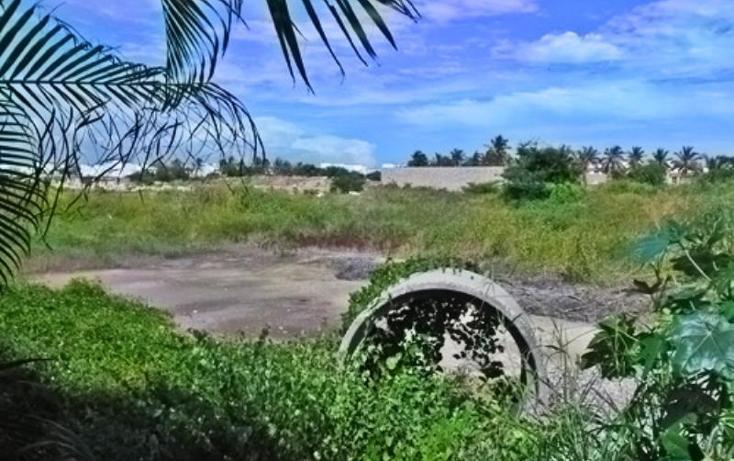 Foto de terreno comercial en venta en costera de. las palmas , granjas del márquez, acapulco de juárez, guerrero, 1377889 No. 08