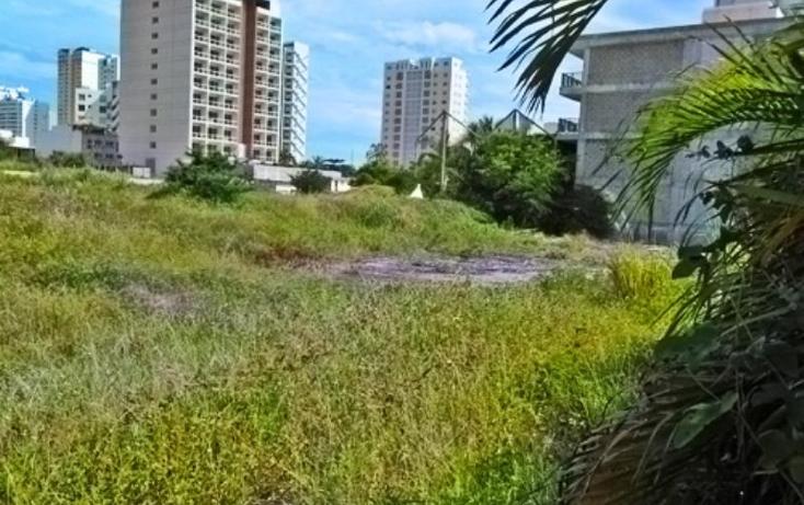 Foto de terreno comercial en venta en costera de. las palmas , granjas del márquez, acapulco de juárez, guerrero, 1377889 No. 03