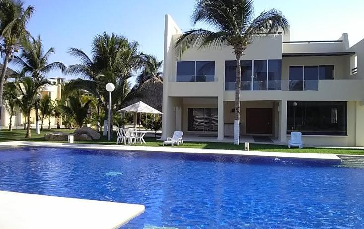 Foto de casa en venta en  n/a, playa diamante, acapulco de juárez, guerrero, 629472 No. 01
