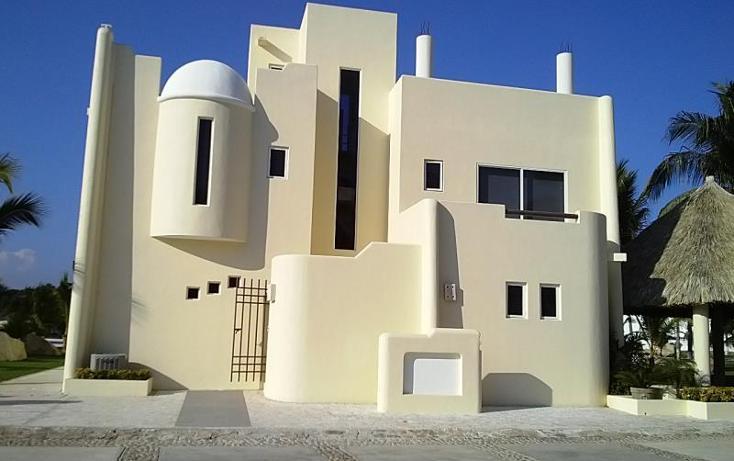 Foto de casa en venta en  n/a, playa diamante, acapulco de juárez, guerrero, 629472 No. 04