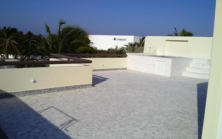 Foto de casa en venta en  n/a, playa diamante, acapulco de juárez, guerrero, 629472 No. 28