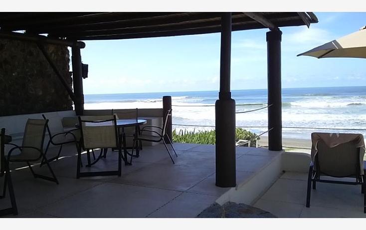 Foto de departamento en venta en costera de las palmas n/a, playa diamante, acapulco de ju?rez, guerrero, 629475 No. 03