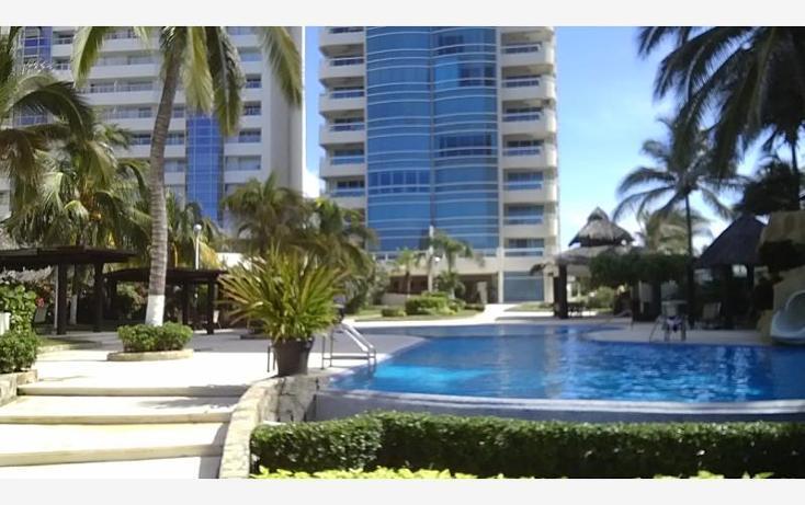 Foto de departamento en venta en costera de las palmas n/a, playa diamante, acapulco de ju?rez, guerrero, 629475 No. 07
