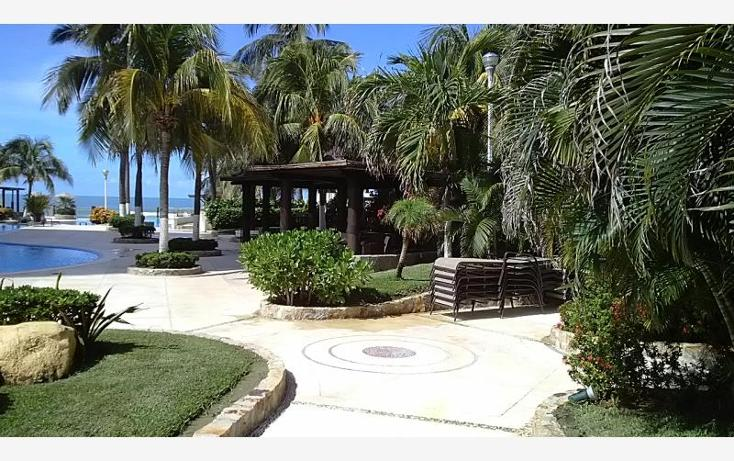 Foto de departamento en venta en costera de las palmas n/a, playa diamante, acapulco de ju?rez, guerrero, 629475 No. 09