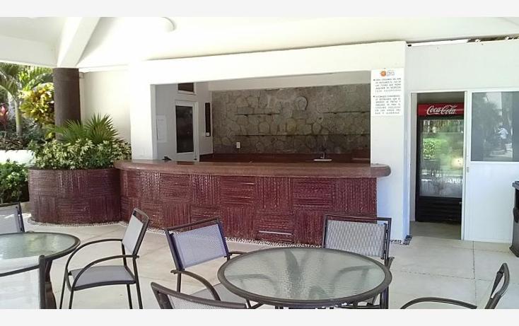 Foto de departamento en venta en costera de las palmas n/a, playa diamante, acapulco de ju?rez, guerrero, 629475 No. 10