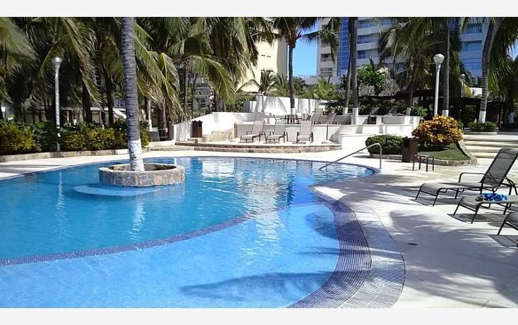 Foto de departamento en venta en costera de las palmas n/a, playa diamante, acapulco de ju?rez, guerrero, 629475 No. 11