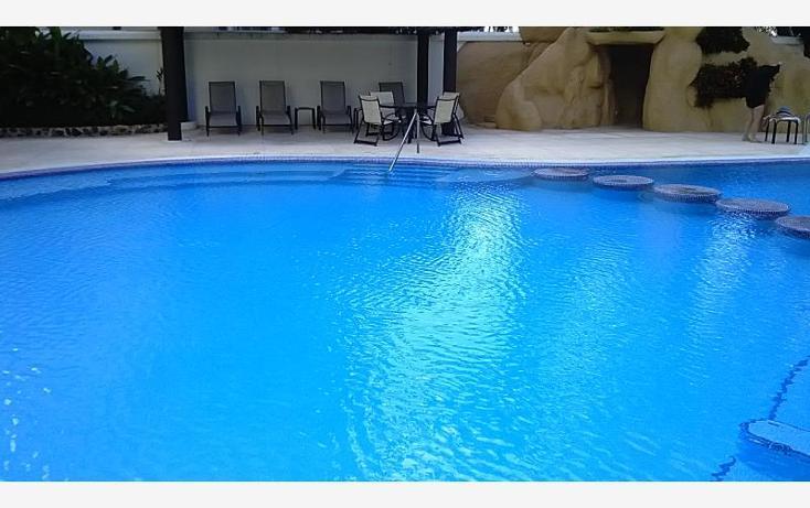 Foto de departamento en venta en costera de las palmas n/a, playa diamante, acapulco de ju?rez, guerrero, 629475 No. 16