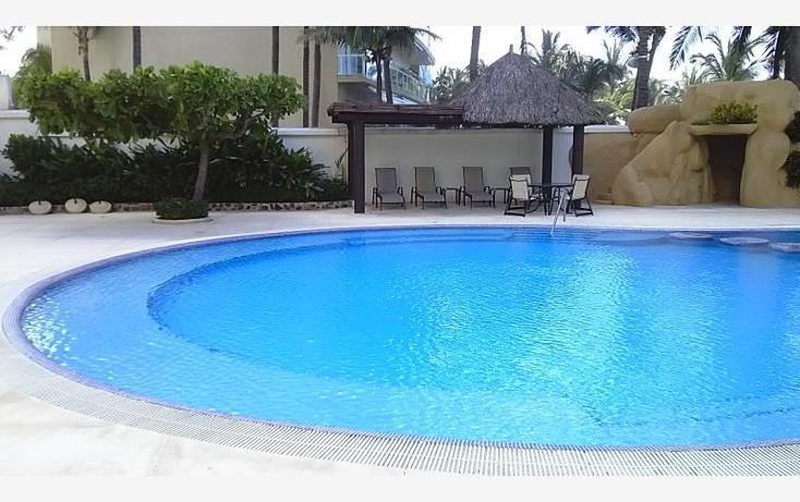 Foto de departamento en venta en costera de las palmas n/a, playa diamante, acapulco de ju?rez, guerrero, 629475 No. 18