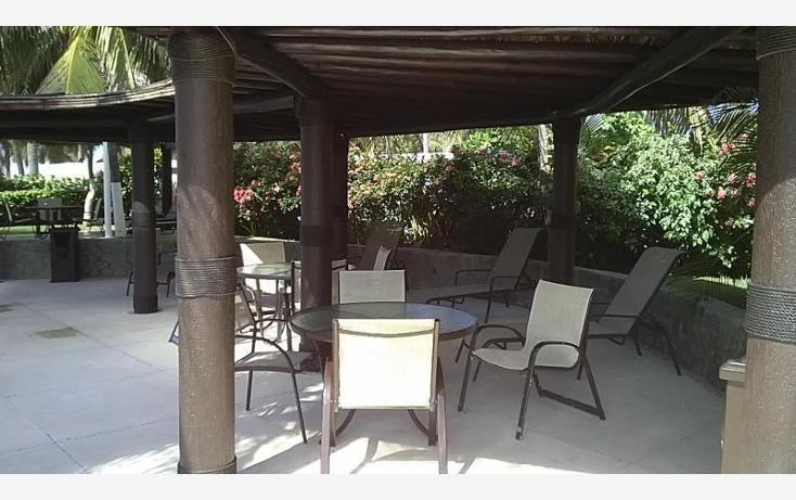 Foto de departamento en venta en costera de las palmas n/a, playa diamante, acapulco de ju?rez, guerrero, 629475 No. 19