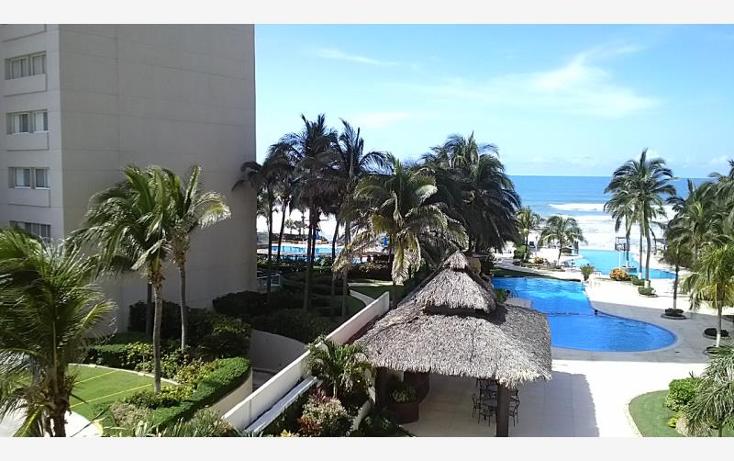 Foto de departamento en venta en costera de las palmas n/a, playa diamante, acapulco de ju?rez, guerrero, 629475 No. 21