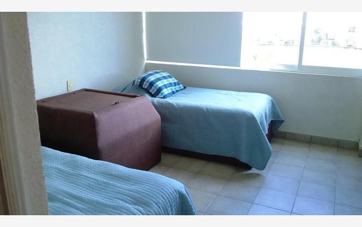 Foto de departamento en venta en costera de las palmas n/a, playa diamante, acapulco de ju?rez, guerrero, 629475 No. 34