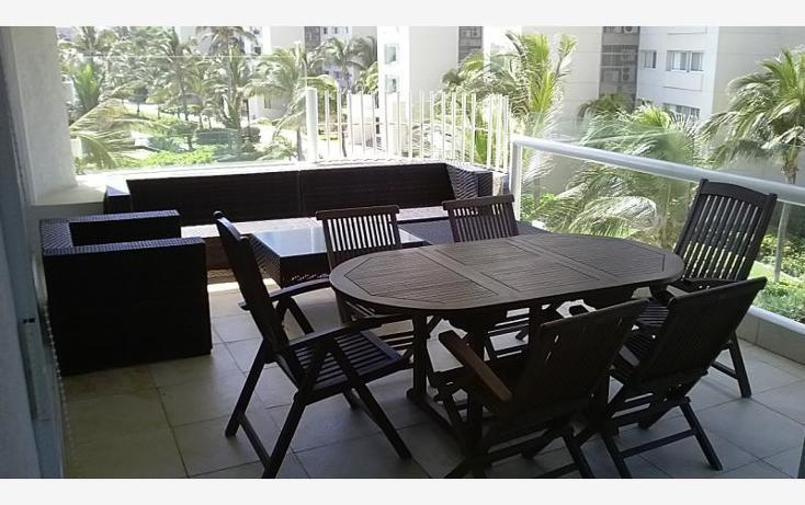 Foto de departamento en venta en costera de las palmas n/a, playa diamante, acapulco de ju?rez, guerrero, 629475 No. 45