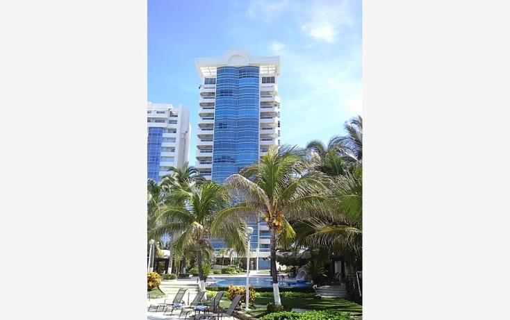 Foto de departamento en venta en costera de las palmas n/a, playa diamante, acapulco de ju?rez, guerrero, 629475 No. 49