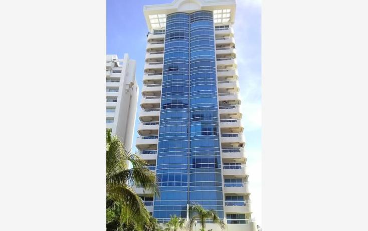 Foto de departamento en venta en costera de las palmas n/a, playa diamante, acapulco de ju?rez, guerrero, 629475 No. 50