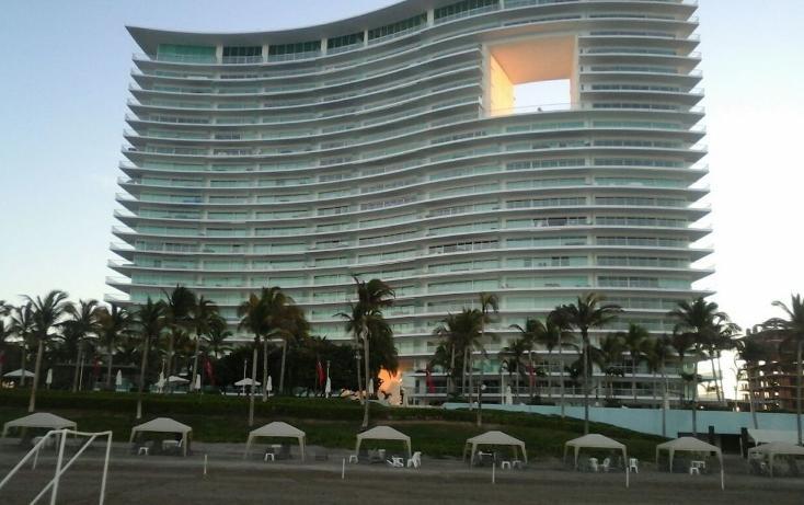 Foto de departamento en venta en costera de las palmas , playa diamante, acapulco de juárez, guerrero, 4335139 No. 01